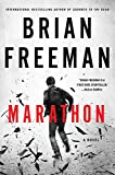 Marathon (A Jonathan Stride Novel)