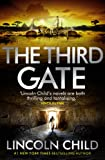 The Third Gate by Lincoln Child front cover