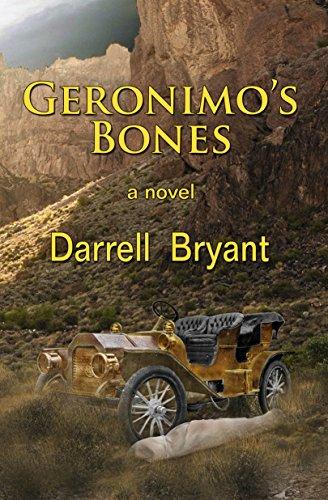 Geronimo s Bones - Kindle edition by Darrell Bryant. Literature ... 24c82faa86d