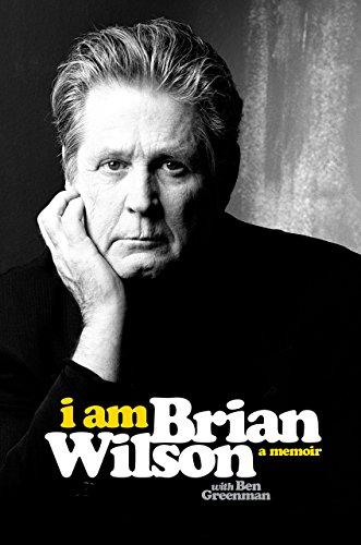 ブライアン・ウィルソン自伝(仮) I Am Brian Wilson: A Memoir