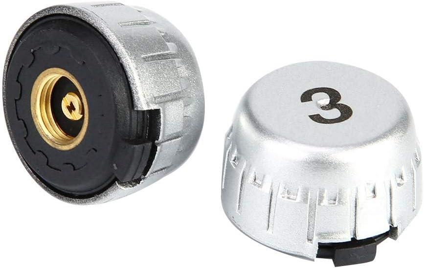 Reifendruckkontrollsystem Reifendruckkontrollsystem mit 6 externen Sensoren TPMS und Antenne