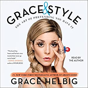 Grace & Style Audiobook