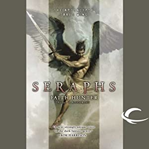 Seraphs Audiobook