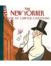 The New Yorker Book of Lawyer Cartoons