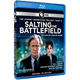 Worricker - Salting the Battlefield [Blu-ray]