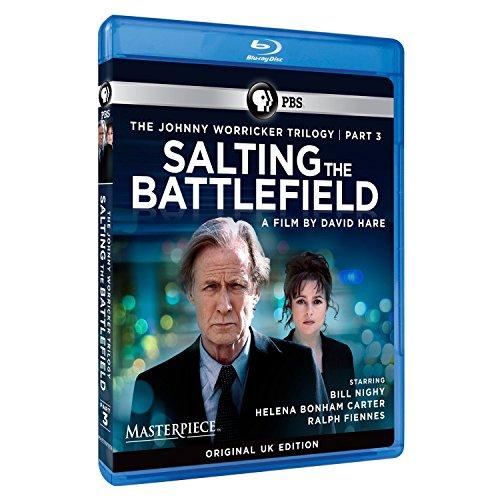 Worricker - Salting the Battlefield [Blu-ray]