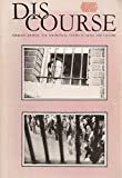 img - for Discourse 2 Mass Culture Issue Summer 1980: Berkeley Journal for Theoretical Studies in Media Culture book / textbook / text book
