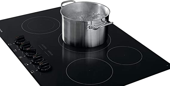 Amazon.com: Frigidaire FGEC3068UB Gallery Series - Cocina ...