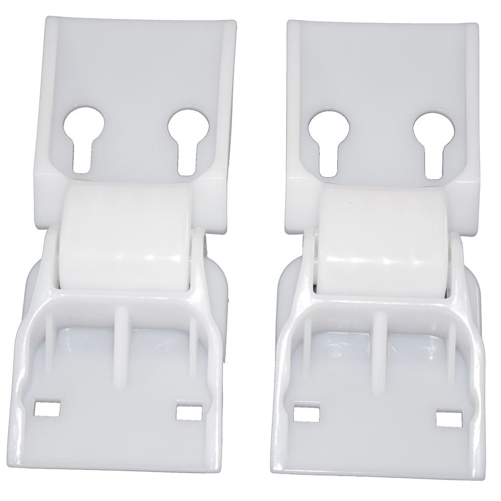 Nova Scotia Universal Chest Freezer Counterbalance Hinge- Pack of 2 By Ufixt®