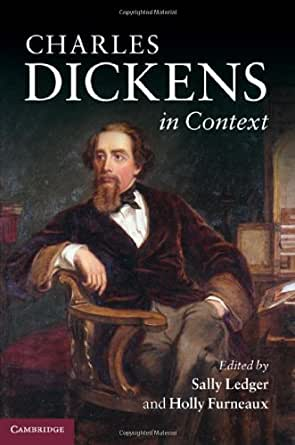 What are charles dickens most famous books