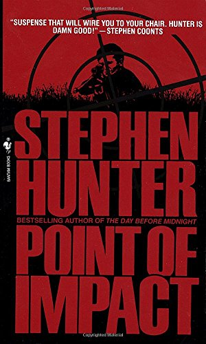 Point of Impact (Bob Lee Swagger)