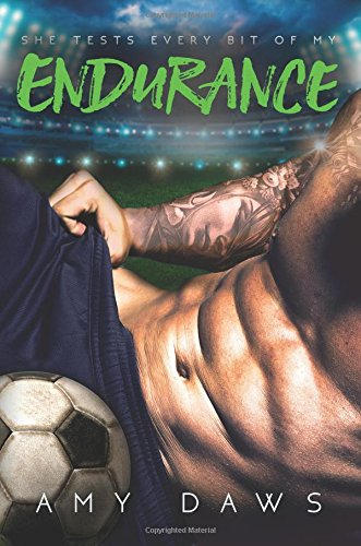 Endurance Amy Daws product image