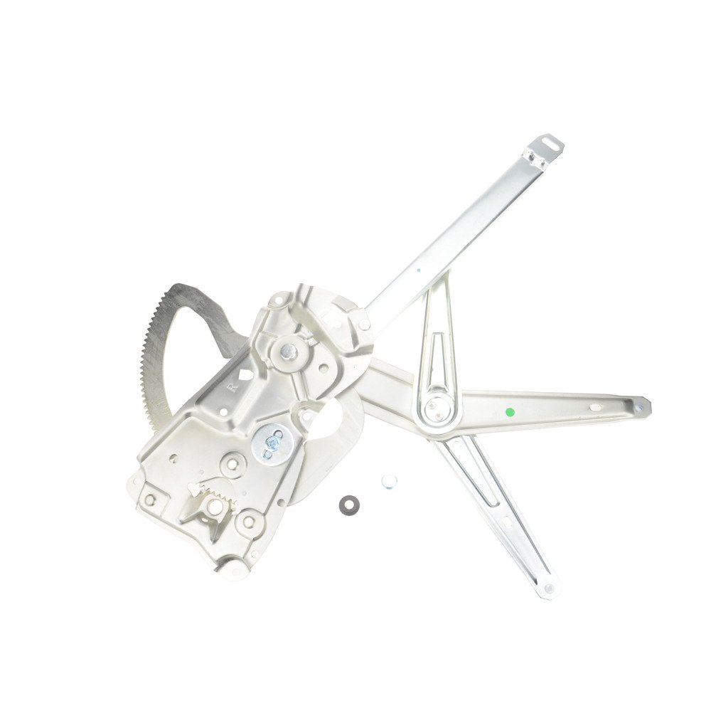 Dorman 740-402 Front Passenger Side Power Window Regulator for Select BMW Models