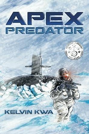Apex Predator