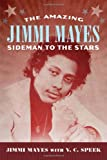 The Amazing Jimmi Mayes, Jimmi Mayes, 1617039160