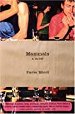 Mammals, Pierre Marot, 0802170196