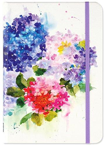 Hydrangeas Journal (Diary, Notebook)