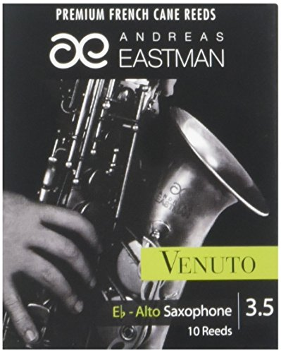 Eastman ACCRDVASX3510 Alto Saxophone Reed by Eastman Music Company