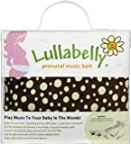 Lullabelly Prenatal Music Belt Deluxe Package