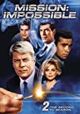 Mission Impossible: Season 2 (7 Discs)