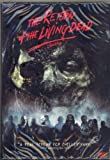 *HORROR* The Return of the Living Dead All Zone DVD RC0 Thai,English Language