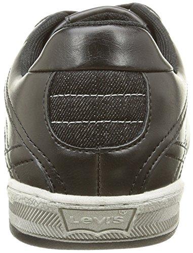 Levi's Pinole - Zapatillas Hombre Negro (59)
