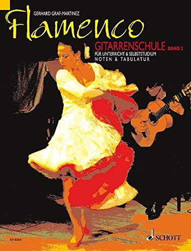 Flamenco Gitarrenschule. Bd.2