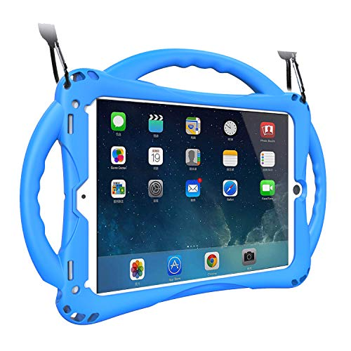 TopEsct Shockproof Silicone Handle Stand