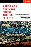 Urban and Regional Policy and Its Effects, Vol. 1