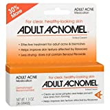 Best Acne Treatment For Adults - Adult Acnomel Acne Medication Cream 1.3 Ounce Review