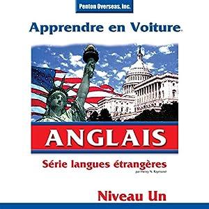 Apprendre en Voiture: Anglais, Niveau 1 | Livre audio