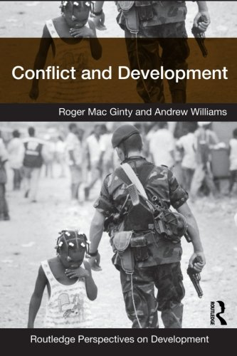 Conflict and Development (Routledge Perspectives on...