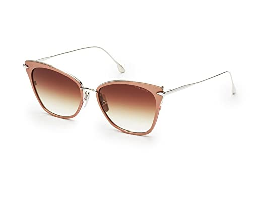 dfc479c80240 DITA Luxury Eyewear Sunglasses Arise DRX-3041-B-T-RGD-SLV-54 Silver ...