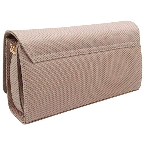 Clutch Beige Lanelle Style Handbag Peter Kaiser Box x4OF6nwqn