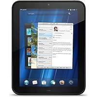 Tablet PC HP TouchPad Wi-Fi de 16 GB y 9.7 pulgadas