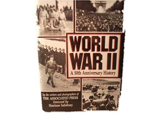 World War II: A 50th Anniversary - 50 Off Target