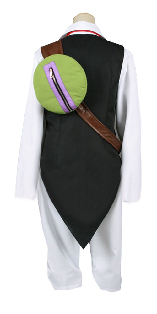 Amazon.com: Onecos the Seven Deadly Sins Meliodas Cosplay Costume: Toys & Games