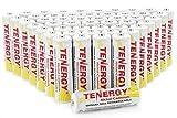 48 pcs Tenergy Nicd AA 1000mAh Batteries for Solar power, Solar Light Malibu etc