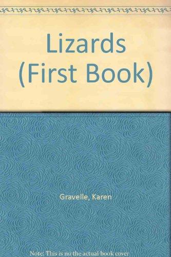 Lizards (First Book)
