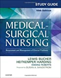 Study Guide for Medical-Surgical Nursing: Assessment and Management of Clinical Problems