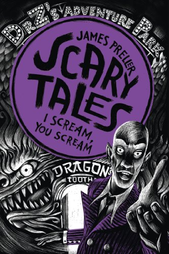 (I Scream, You Scream! (Scary)