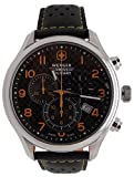"Wenger Swiss Army Military ""Commando"" Watch 79304C"