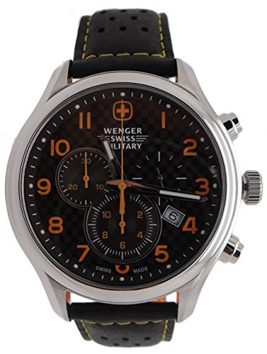 Wenger Swiss Army Military