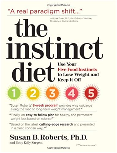 lose weight and keep it off diet