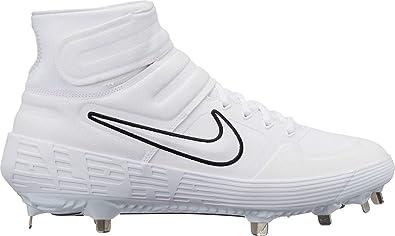 c84f3070a273d Amazon.com | Nike Alpha Huarache ELT 2 Mid Mens Aj6874-111 ...