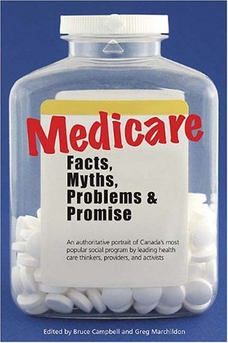 Download Medicare: Facts, Myths, Problems & Promise PDF