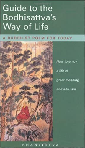 'ONLINE' Guide To The Bodhisattva's Way Of Life: How To Enjoy A Life Of Great Meaning And Altruism. career assist Postal removed titulos Depart Media