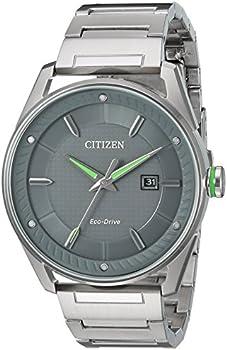 Citizen Eco-Drive Men's Watch