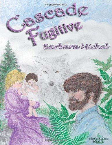 Download Cascade Fugitive: Blaze Series Book 1 (Blaze) pdf
