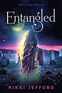 Entangled by Nikki Jefford ebook deal